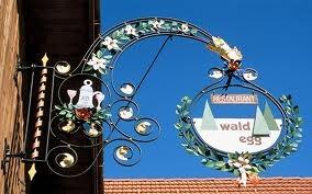 Ресторан Вальдегг