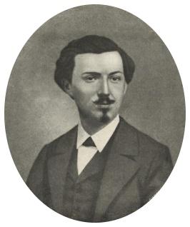 Габриель Рюмин