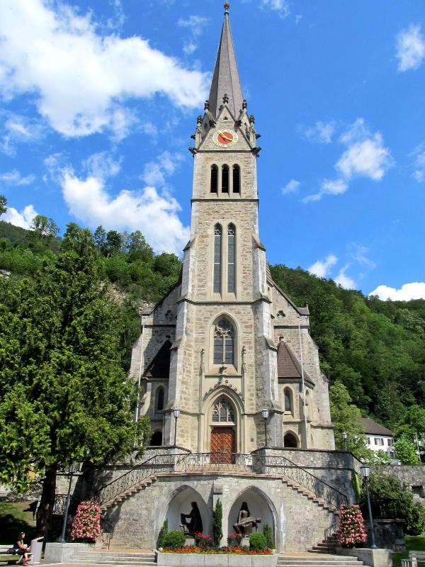 Церковь св. Флорина