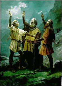 Рютли Вечный союз