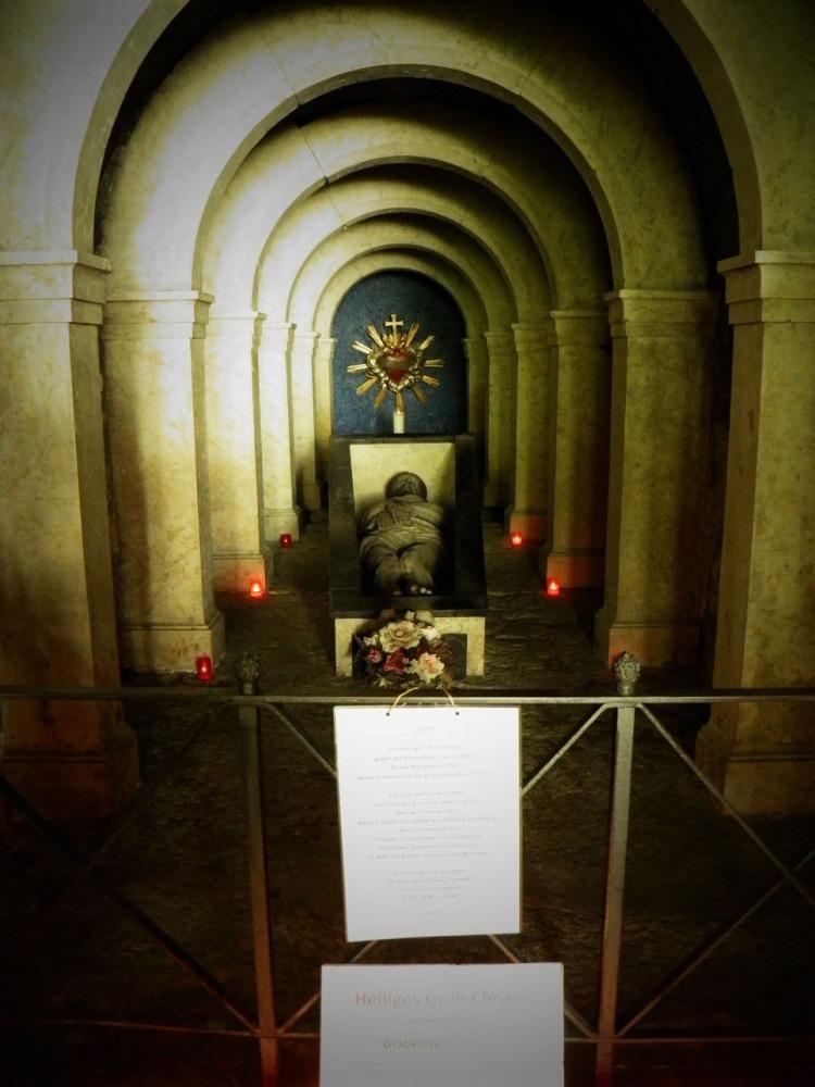 Капелла святой Верены