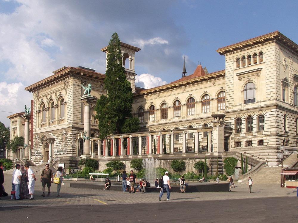 Дворец Рюмина