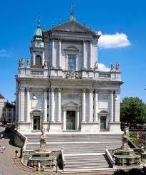 Церковь святого Урса