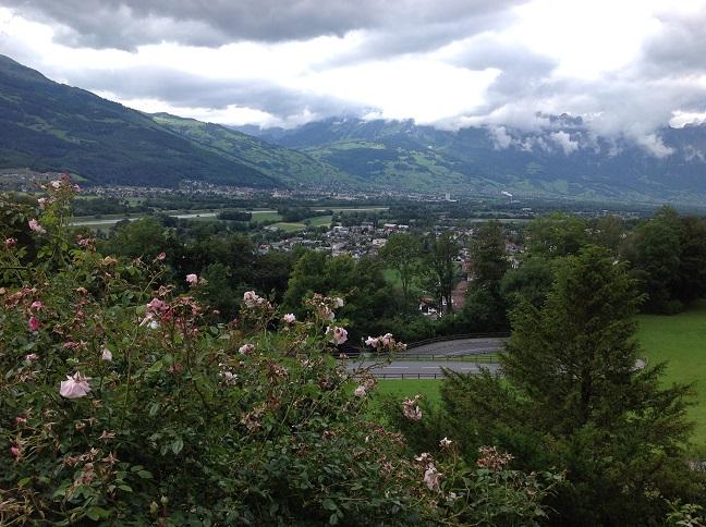 Весь Лихтенштейн