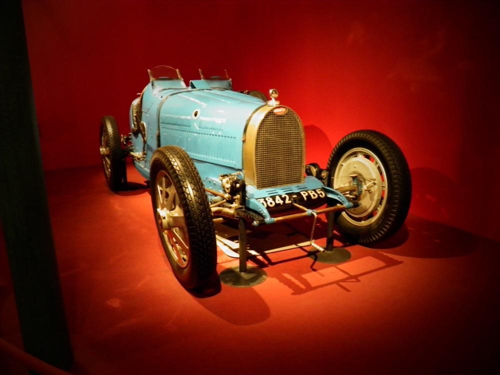 Автомобильный музей Мульхаус