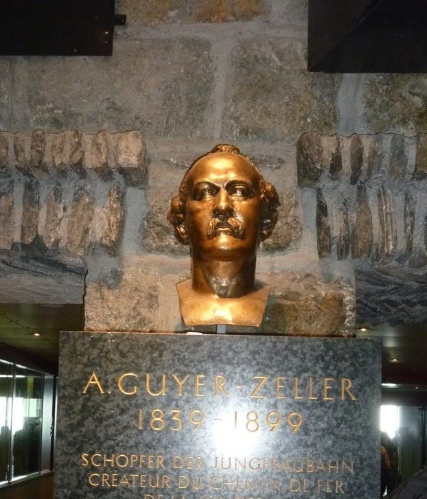 Адольф Гуйер-Целлер